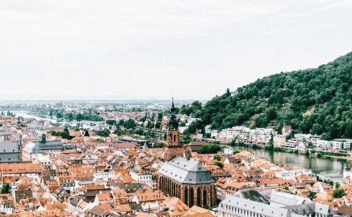 Reisen innerhalb Deutschlands: Urlaub zum Greifen nah