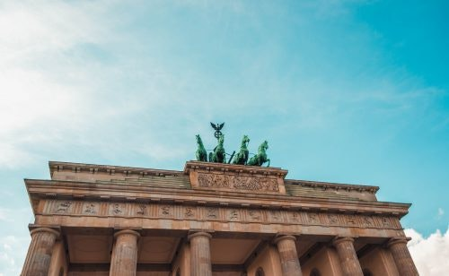 Sightseeing in Berlin (fast) kostenlos