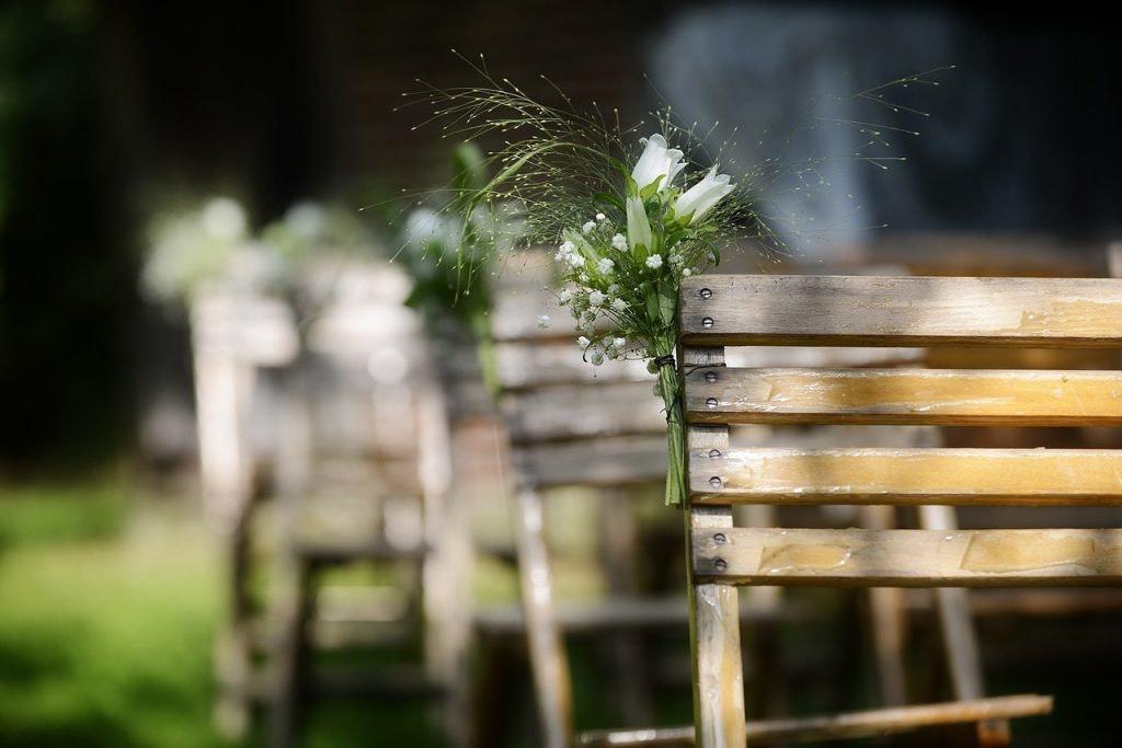 Preisnachlass dank antizyklischen Hochzeiten