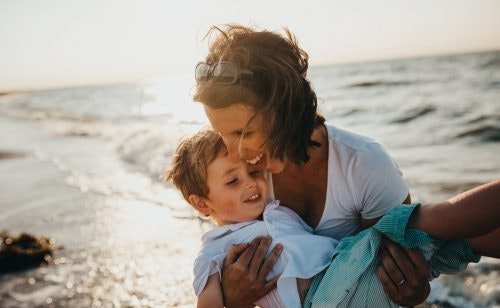 9 Geschenke zum Muttertag, über die deine Mama sich wirklich freut