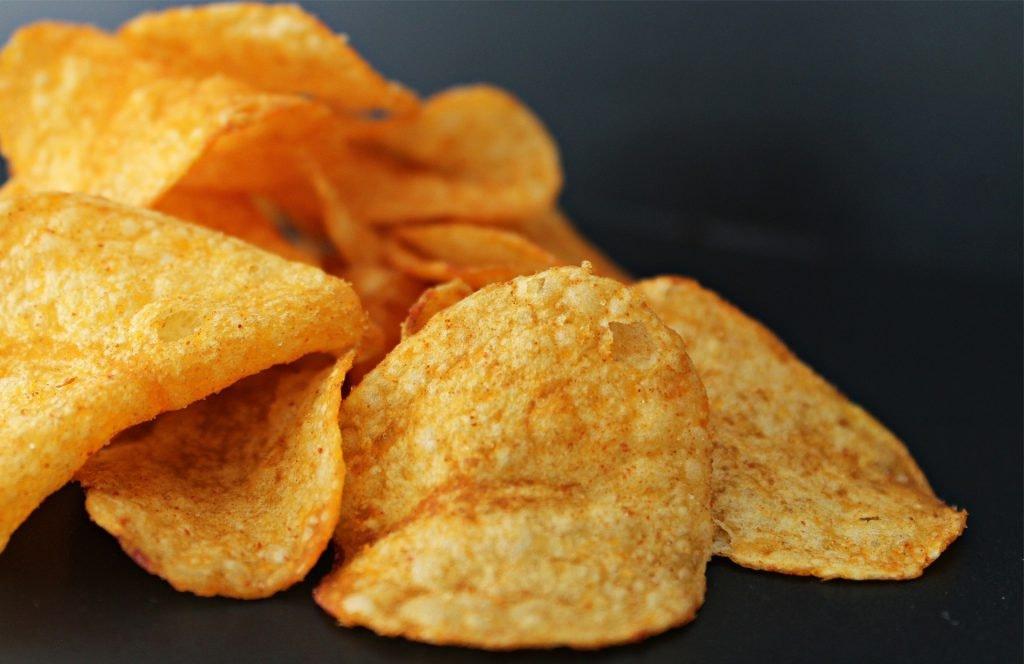 No-Name-Produkte: Paprika Chips