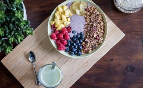 5 Superfoods, die du kennen musst