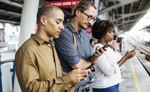 Digital Detox: Handy-Entzug ist ja auch keine Lösung, oder?