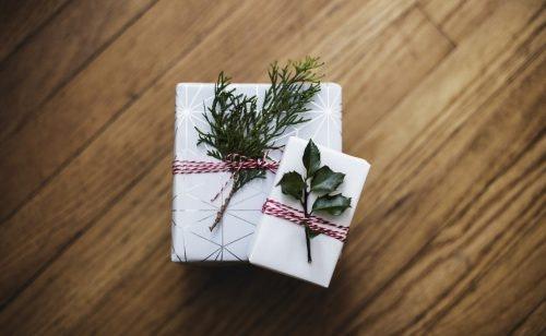 Wie Deutschland Weihnachtsgeschenke kauft