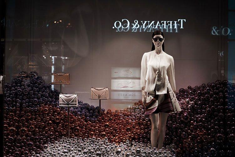 Fashion-Metropole NYC