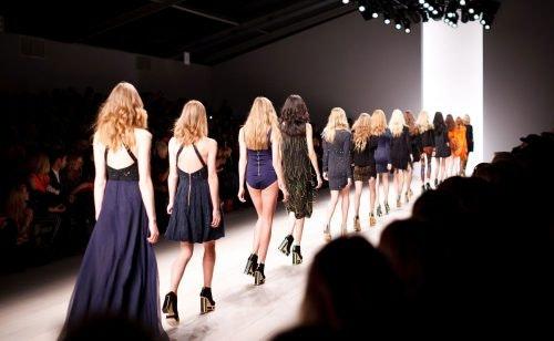 Die 5 wichtigsten Fashion-Metropolen 2018