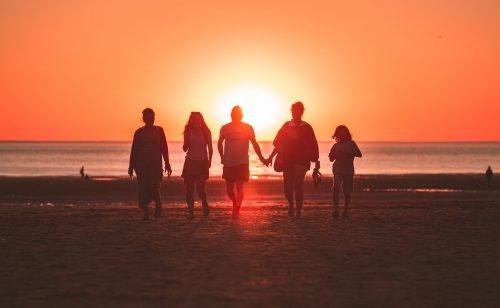 So gelingt das Leben in einer Patchwork-Familie