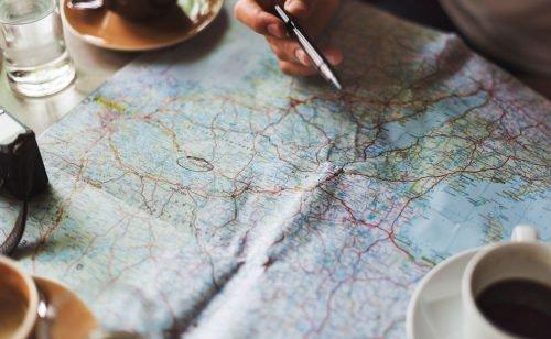 Digitale Urlaubsplanung: Reise-Apps im Check
