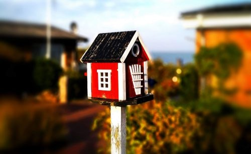 Tiny Houses – Ein Wohnkonzept für die Zukunft?