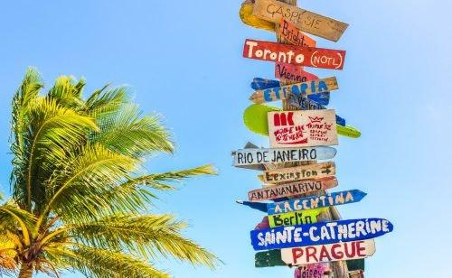 Hast Du das Zeug zum Reiseblogger?