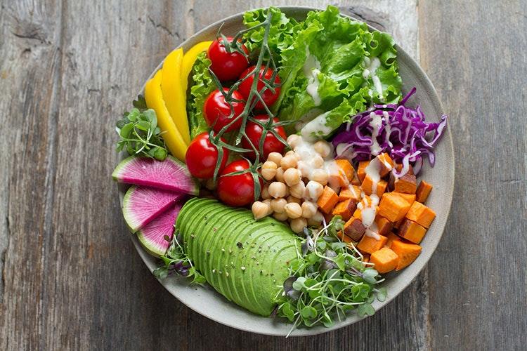 Gesund und ohne Zusätze: Clean Eating
