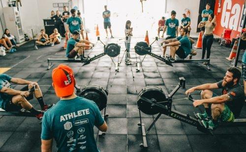 CrossFit – Ich hatte ein Probetraining und bin gestorben [Interview]