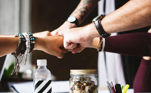 Diese 5 Team-Events stärken den Zusammenhalt unter Kollegen