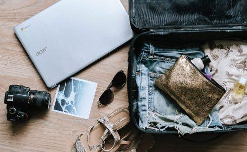 Was gehört in die Reiseapotheke? [Checkliste]