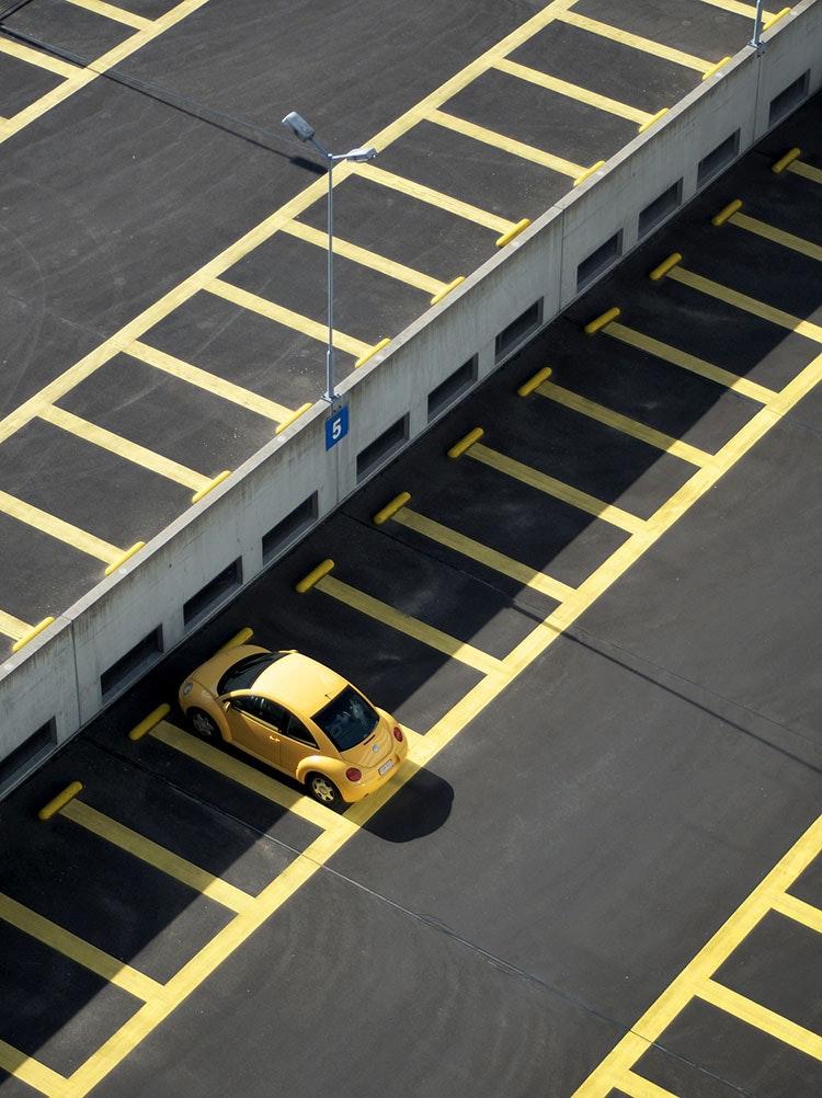 Carsharing - Kein Autokauf nötig