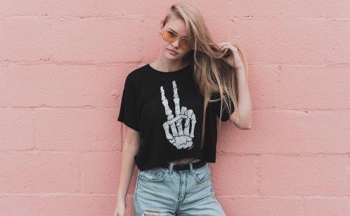 Modetrends 2019: Für Trendsetter und alle, die es werden wollen