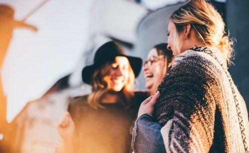 Freundschaften pflegen: Wieso ist das eigentlich so anstrengend?