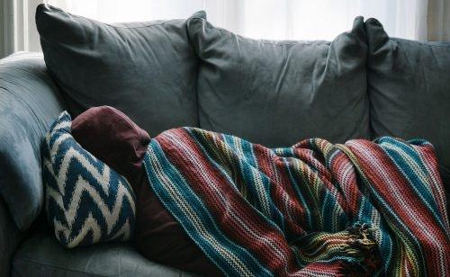 Mythos Männergrippe - Vier Fragen zum Männerleiden Nummer eins