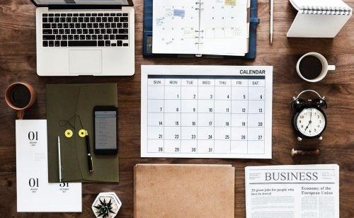 6 Zeitmanagement Apps für einen enspannteren Alltag