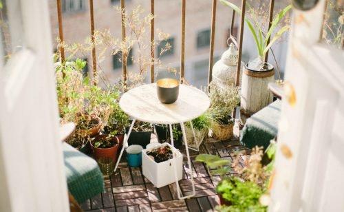 Die besten Balkon-Ideen: Da kann der Frühling kommen!