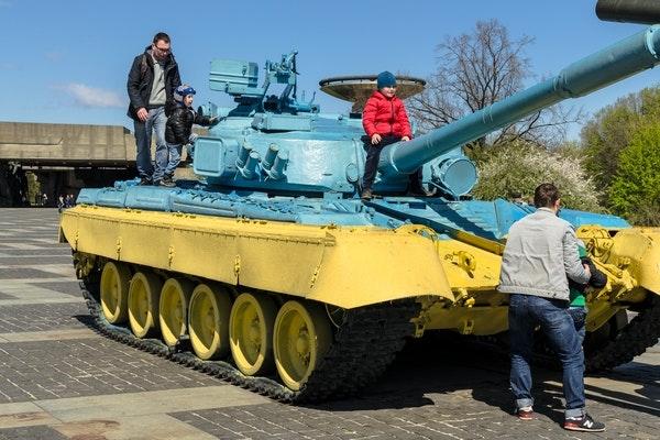 Leasing-Panzer