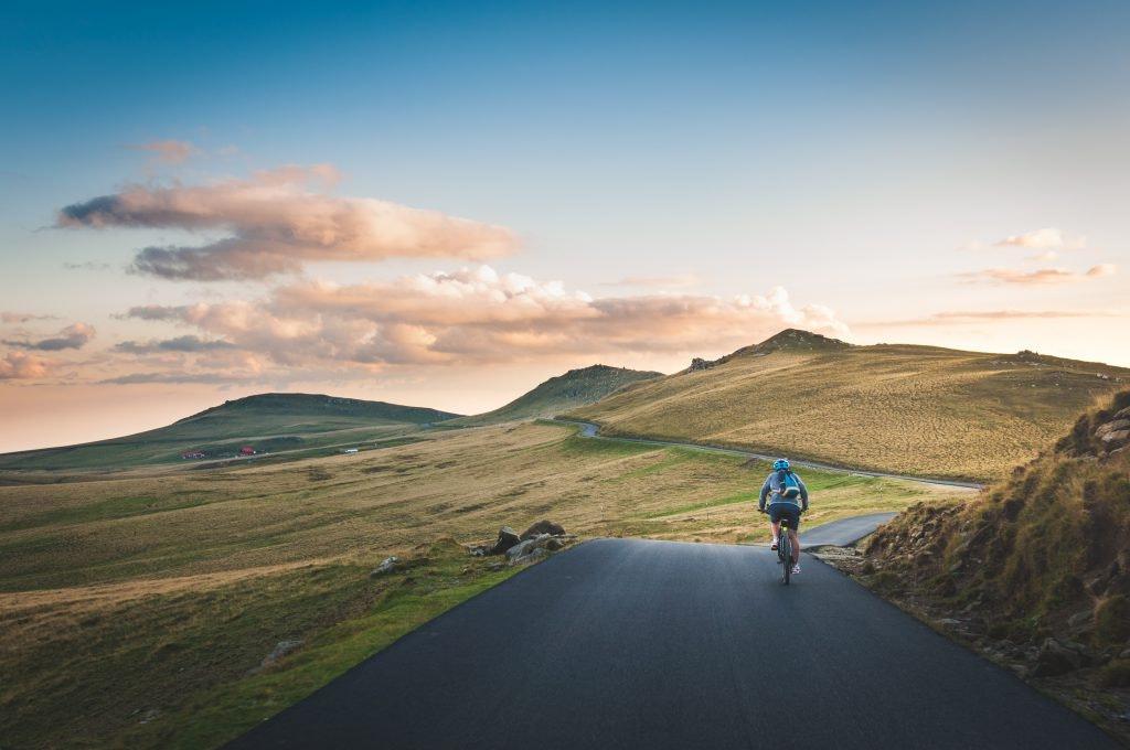 Radtour planen für Rennrad-Fans