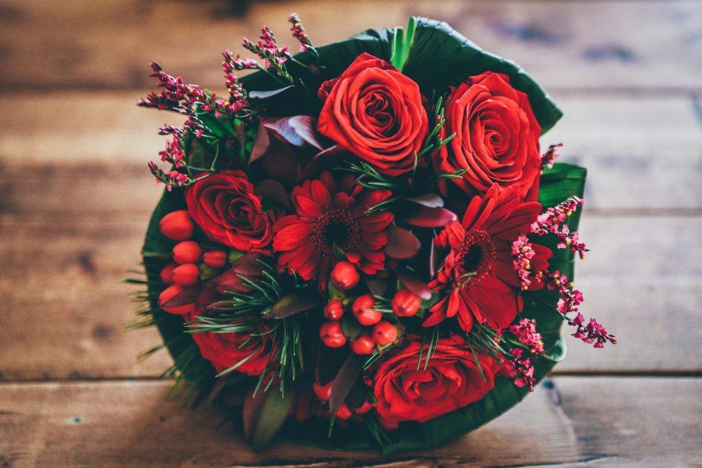 Blumenstrauß-Abo abschließen und stets frische Blumen haben.