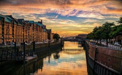 Perle des Nordens entdecken: 12 Hotspots in Hamburg