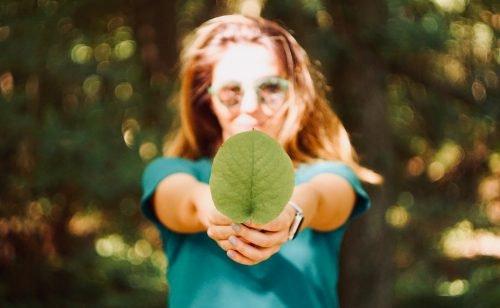 Nachhaltig Leben: 8 Schritte, die wirklich jeder machen kann