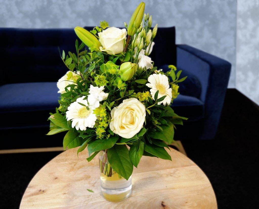 Blumen verschicken: Wir zeigen die die besten Anbieter.