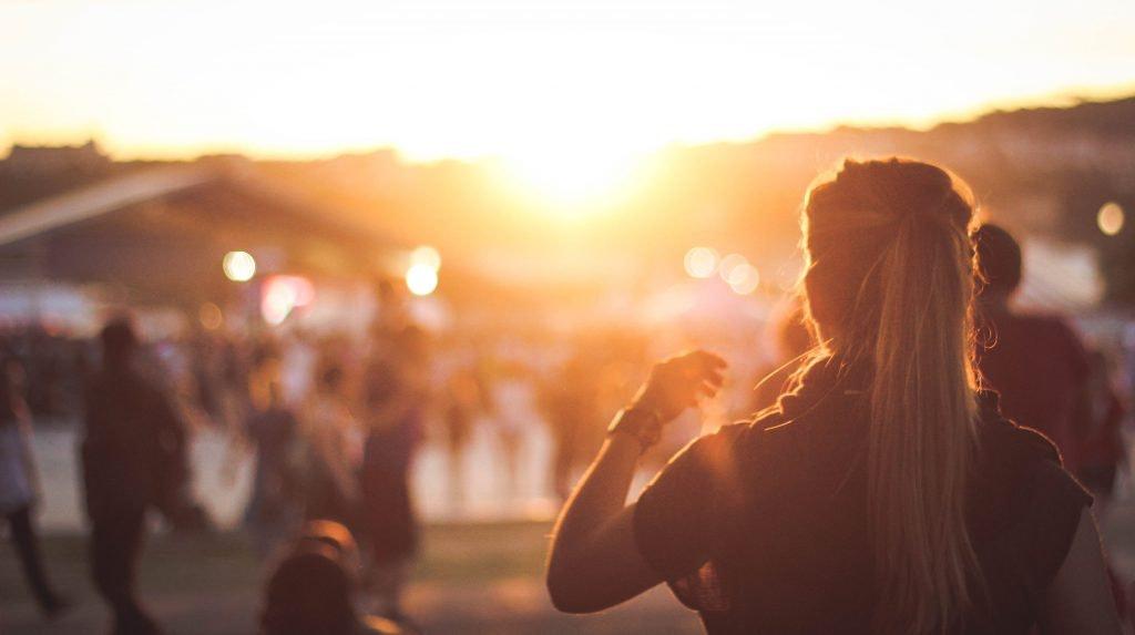 Kostenlose Festivals 2019