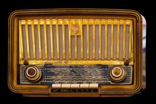 Geschenk zum Vatertag: UKW-Radio-Bausatz