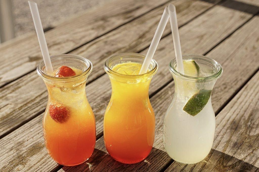 Fruchtig, frisch und lecker: Sommerdrinks