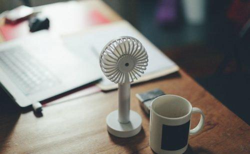 Coole Gadgets für heiße Tage: unsere Auswahl für die lang ersehnte Abkühlung