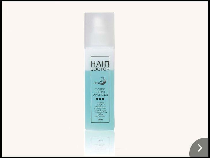 Gesundes Haar muss nicht Unmengen kosten: Hair Doctor 2-Phase Thermo Conditioner