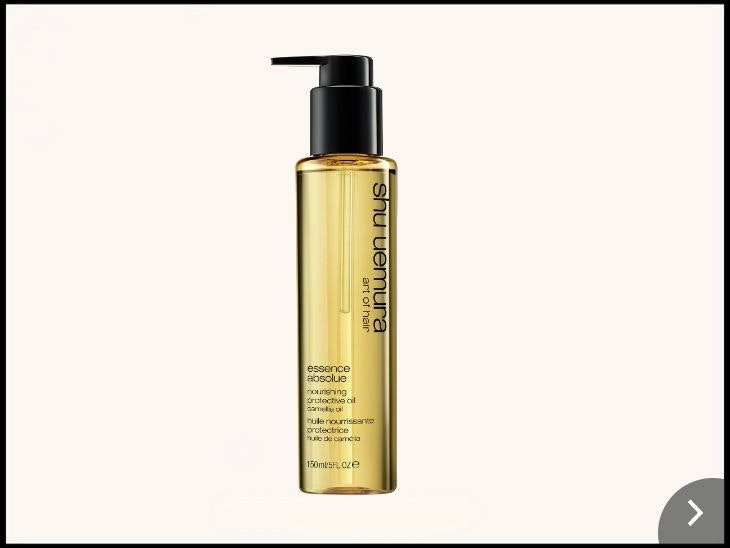 Sommer-Kosmetik für Luxushaare: SHU UEMURA ART OF HAIR Essence Absolue