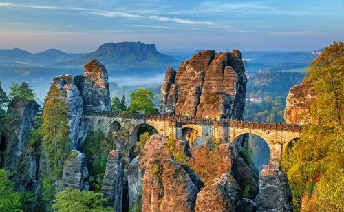Ausflugsziele Sachsen: 6 Hotspots im Detail