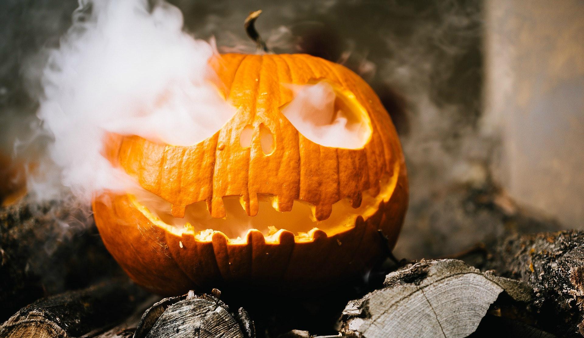 Halloween Deko Fur Eine Schaurig Schone Gruselparty Perspektief