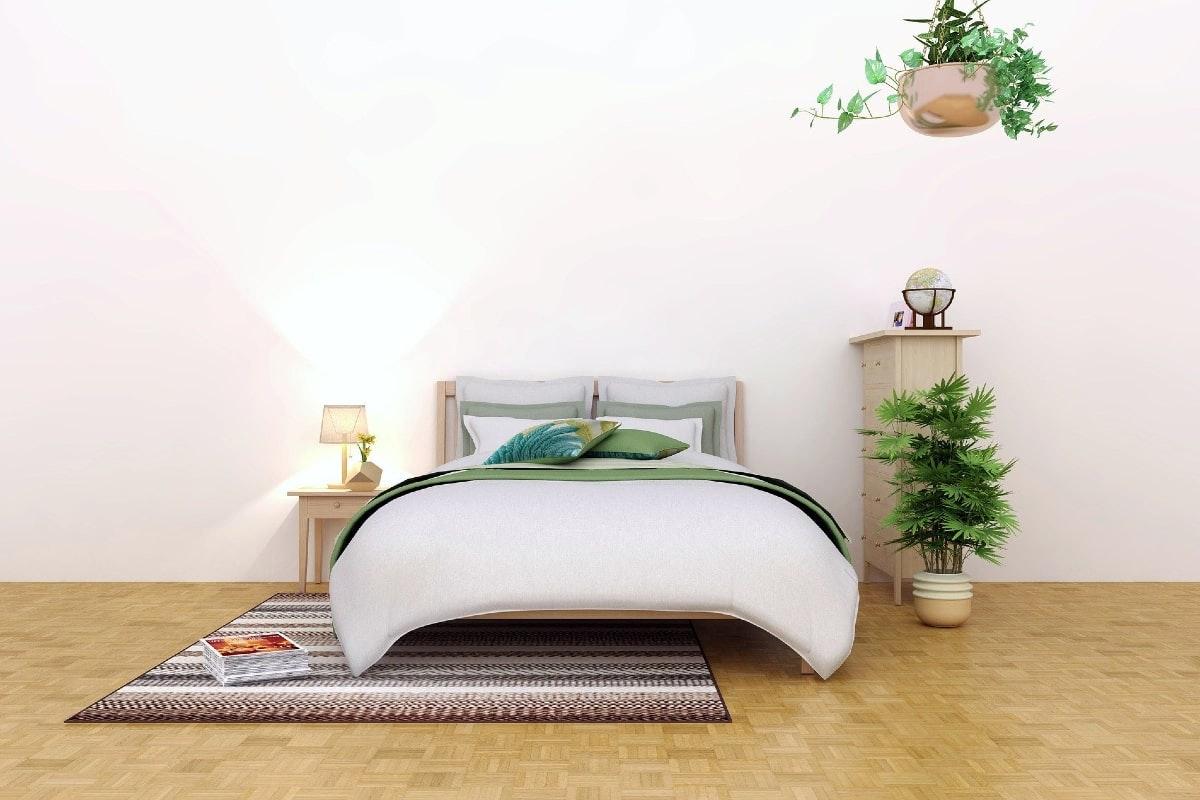 Pflanzen Im Schlafzimmer Wohlige Traume Sind Garantiert Perspektief