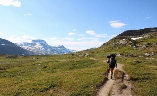 Wanderung planen: Aller Anfang ist schwer